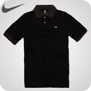 [남녀공용][NIKE]GRAND SLAM SHOE PIQUE POLO #392451-010