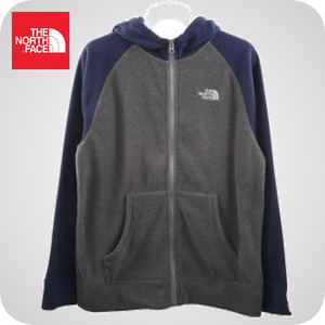 [B.L]The North Face Glacier Full Zip Hoodie(APYL-06N) [노마진이벤트가]